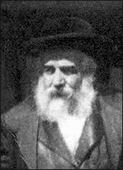 Grand Rabbi Chaim Elazar Shapiro, zt